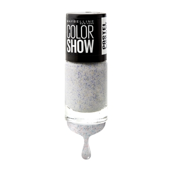 MAYBELLINE NEW YORK COLOR SHOW PASTEL ROCKS! 04 LILAC SAND 6 ml