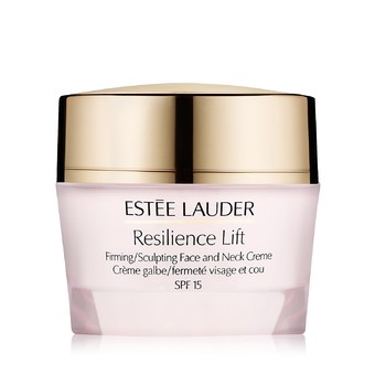 Estee Lauder Resilience Lift Firming/Sculpting Face and Neck Creme SPF15 15ml