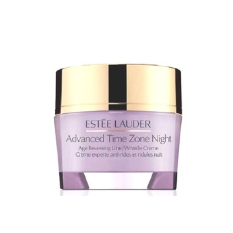 Estee Lauder Advanced Time Zone Night Age Reversing Line/Wrinkle Creme 15ml.