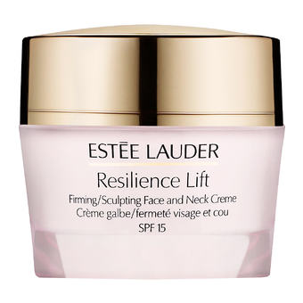 ESTEE LAUDER Resilience Lift Firming/Sculpting Face and Neck Creme SPF 15 50 ml