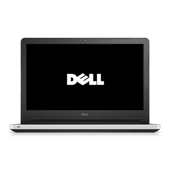 DELL NOTEBOOK INSPIRON5458-W561087TH WHITE