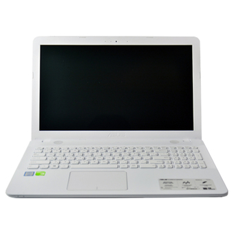 ASUS NOTEBOOK INTEL_I5 (GEN 6) K541UV-XX328D-WHITE/I5-6198D