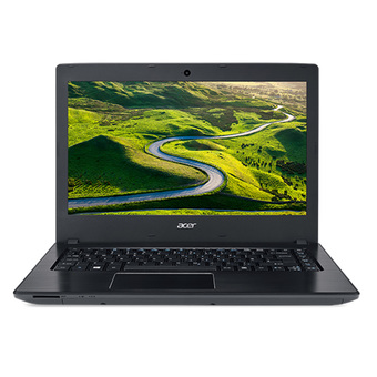 ACER NOTEBOOK INTEL_I3 (GEN 6) E5-475G-3136/I3-6100U/BK