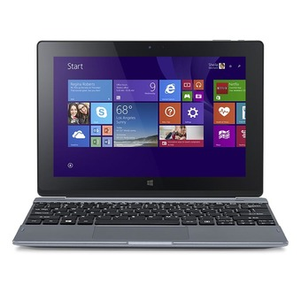 ACER 2 IN 1 INTEL_ATOM One 10 Wifi (S1002-1202) ATMZ3735F/2GB/32GBH (BLACK)