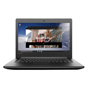 LENOVO NOTEBOOK INTEL_I5 (GEN 6) IP310-14ISK-80SL001WTA/I5-6200U