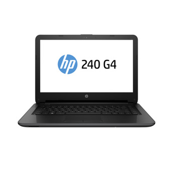 HP NOTEBOOK INTEL_I5 (GEN 6) 240G4-200TC/I5-6200U