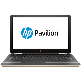 HP NOTEBOOK INTEL_I7 (GEN 6) PAVILION 15-AU024TX-GOLD/I7-6500U,FHD