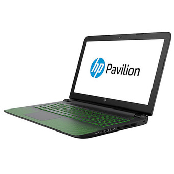 "HP NOTEBOOK Pavilion 15-ak008TX Intel Core i7-6700HQ 15.6"" 8 GB DOS"""