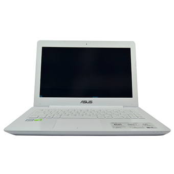 ASUS NOTEBOOK K456UR-WX005D-WHITE/I5-6200U