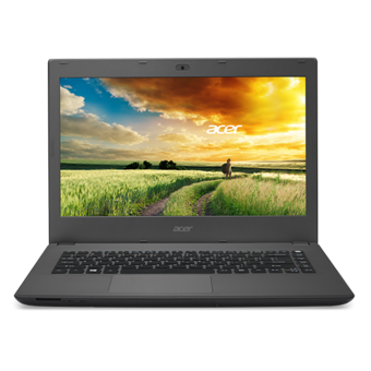 ACER NOTEBOOK INTEL_I3 (GEN 5) ASPIRE E5-473G-331X_MINERAL GRAY/II3-5005U