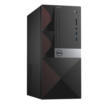 DELL DESKTOP PC INTEL_I3 (GEN 6) DELL Vostro3650-W2683223TH