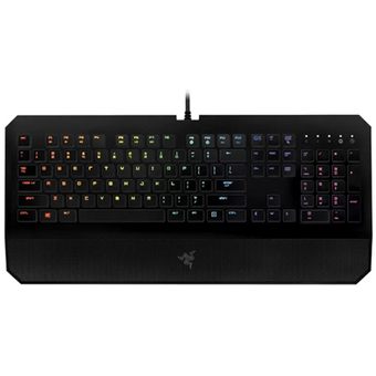 RAZER GAMING GEAR K/B DEATHSTALKER CHROMA TH-LG