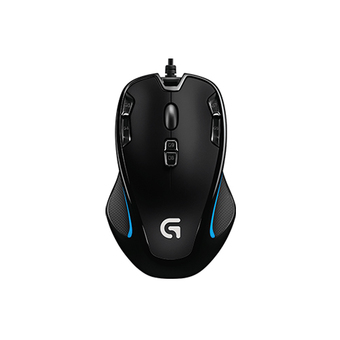 LOGITECH GAMING MOUSE USB รุ่น G300S