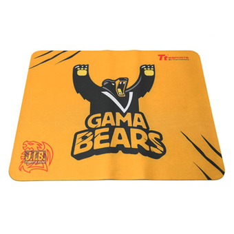 TT ESPORTS GAMING MOUSE PAD PYRRHUS Gama Bear EDITION [ SPEED ]
