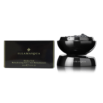 Illamasqua Hydra Veil Rehydrating Gel 30ml