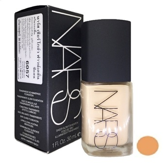 NARS Sheer Glow Foundation 30ml. (สี CEYLAN)
