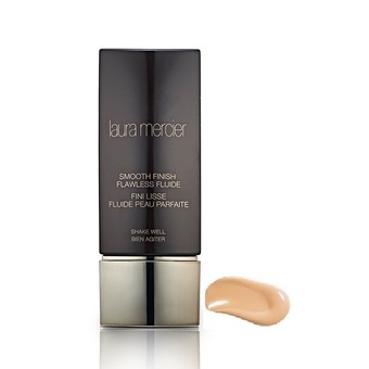 Laura Mercier Smooth Finish Flawless Fluide #Macadamia 30ml.