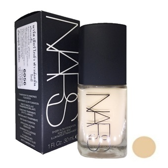 NARS Sheer Glow Foundation 30ml. (สี GOBI)