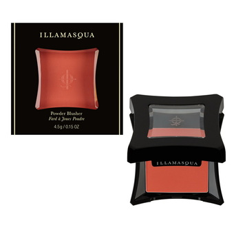 ILLAMASQUA Powder Blusher สี Excite 4.5g.