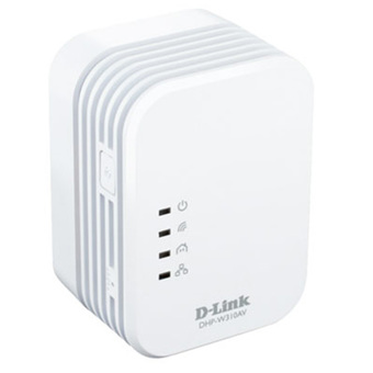 D-LINK NETWORK POWER LINE DHP-310AV