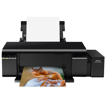 EPSON PRINTER L805 INKJET