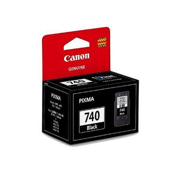 CANON INK PG-740 (BLACK)