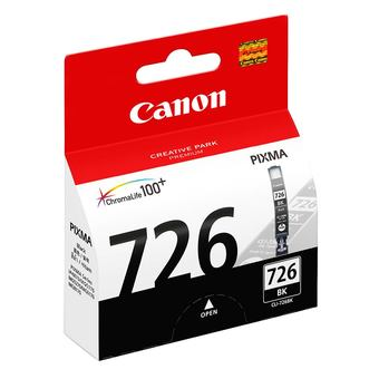 CANON INK CLI-726BK (BLACK)