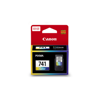 Canon INK CL-741CO (MX377/MX437/MX517/MG3170/MG4170)