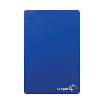"SEAGATE HDD External 2.0 TB 5400RPM 2.5"" STDR2000302 (BLUE)"""