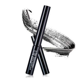 It's Skin Professional Exotic Super Slim Mascara #สีดำ