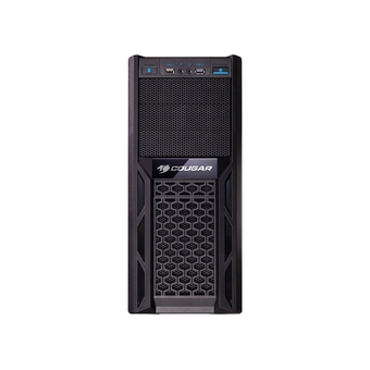 COUGAR ATX CASE 67M3-B (BLACK)