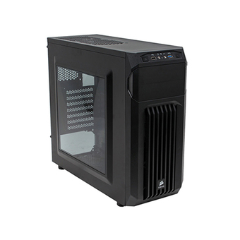 CORSAIR ATX CASE CC-9011050-WW (RED)