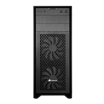 CORSAIR ATX CASE CC-9011049-WW (BLACK)