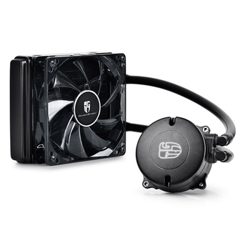 DEEPCOOL ACCESSORIES HI-END COOLER (MAELSTROS 120)