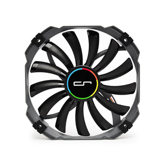 CRYORIG FAN CASE CRYORIG 140 mm XT140 Slim 13 mm (BLACK)