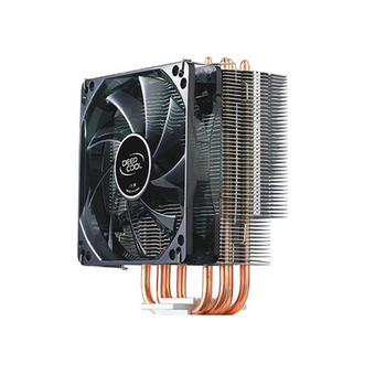 DEEPCOOL CPU COOLER DEEPCOOL GAMMAXX 400 (BLACK)