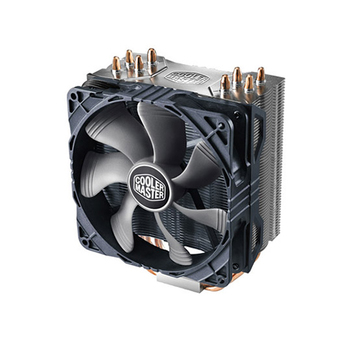 COOLER MASTER CPU COOLER RR-212X-20PM-R1 (BLACK)