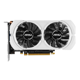 MSI VGA - Video Graphics Array GTX750Ti 2GB DDR5 128 BIT(N750TI-2GD5T-OCV2)