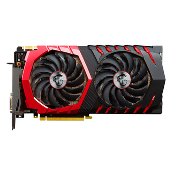 MSI VGA - Video Graphics Array GTX1080 GAMING X 8G 256 BIT