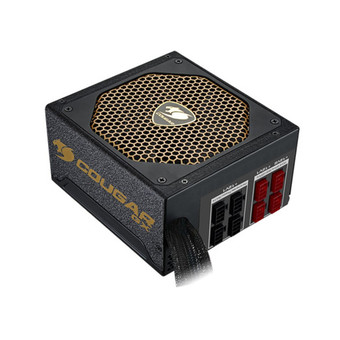 COUGAR POWER SUPPLY 1050 WATT 80+GOLD