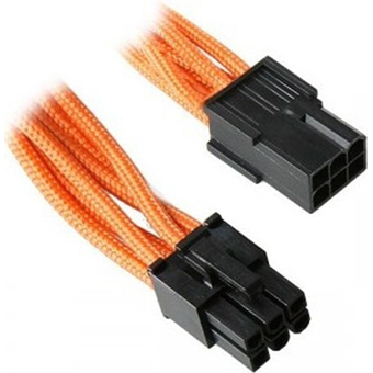MADDNESS CABLE 6 PIN PCI-E VGA (ORANGE)