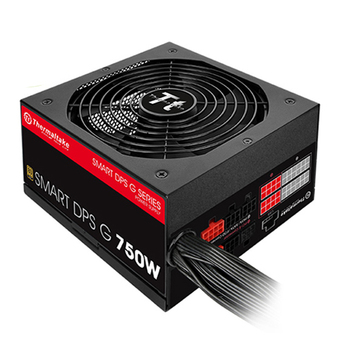THERMALTAKE POWER SUPPLY 750W SMART DPS G/DIGITAL 80+ GOLD