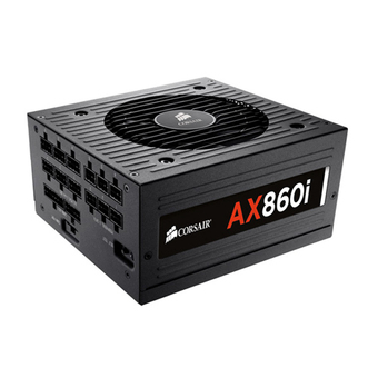 CORSAIR POWER SUPPLY 860 WATT