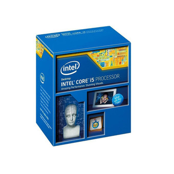 INTEL CPU 1150 CORE I5 4460 3.2GHZ
