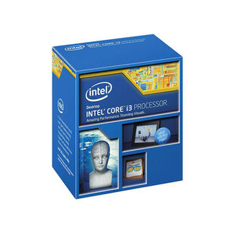 INTEL CPU 1150 CORE I3 4170 3.7 GHZ
