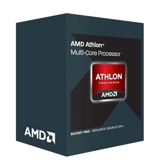 AMD CPU CENTRAL PROCESSING UNIT AMD FM2+ ATHLON X4 845 3.5 GHZ