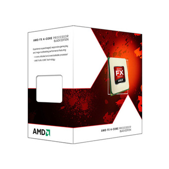 AMD CPU FX-6350 3.5 GHZ
