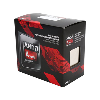 AMD CPU CENTRAL PROCESSING UNIT AMD FM2+ A10-7870K 3.9 GHZ.