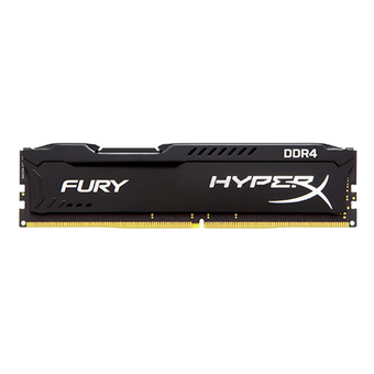 KINGSTON RAM - FOR PC PC BUS 2133 (DDR4) 16/2133 HYPER-X (HX421C14FB/16) FURY BLACK