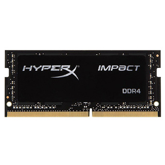 KINGSTON RAM For NoteBook 8/2400 KINGSTON HYPER-X (HX424S14IB/8)